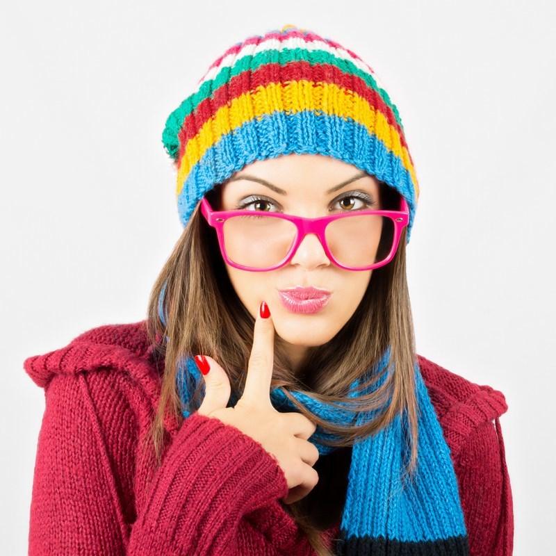 Apprenez toutes les techniques pour maîtriser le tricot!