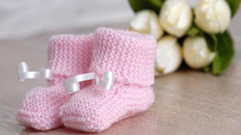 Comment tricoter un bonnet pour bébé
