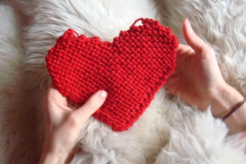 apprendre a tricoter une robe